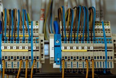 制御盤製作 ・ 各種装置電装組立